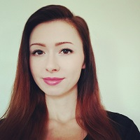Headshot Nikola Kucerova