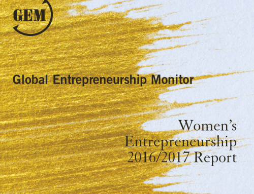 Women's Entrepreneurship 2016/2017 Report