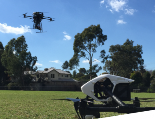 Drone Considerations For Local Govt.