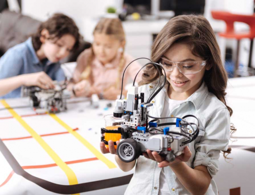 STEM in our Schools and Beyond – How well are we preparing the future workforce?