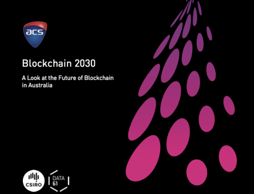 Blockchain 2030 Report
