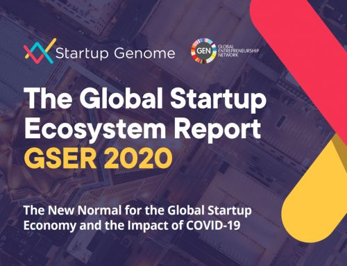 The Global Startup Report