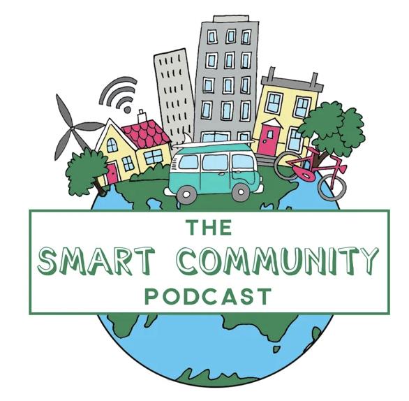 small community podcast