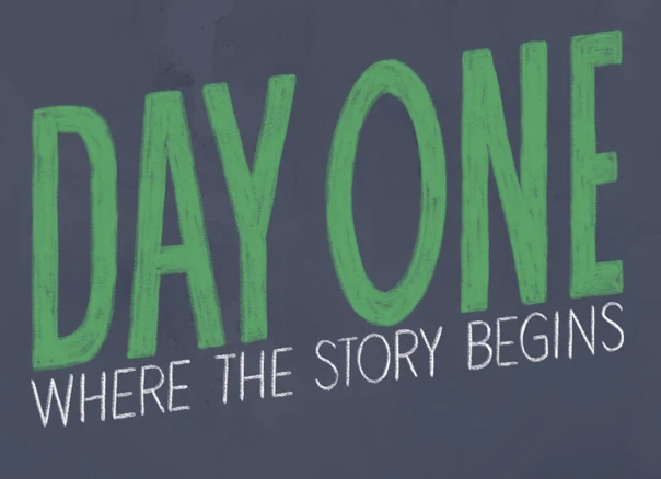 day one podcast