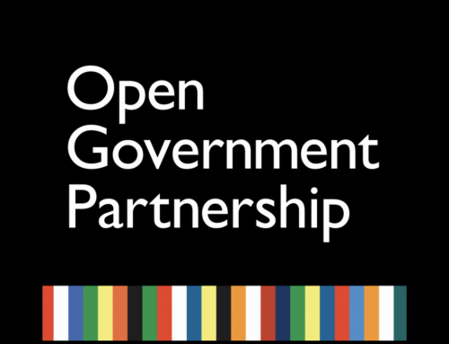 Australian Open Gov Action Plan 2018-2020