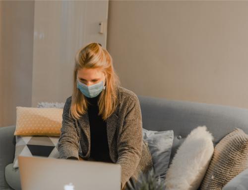 A New Normal – Digital Work and the Global Pandemic