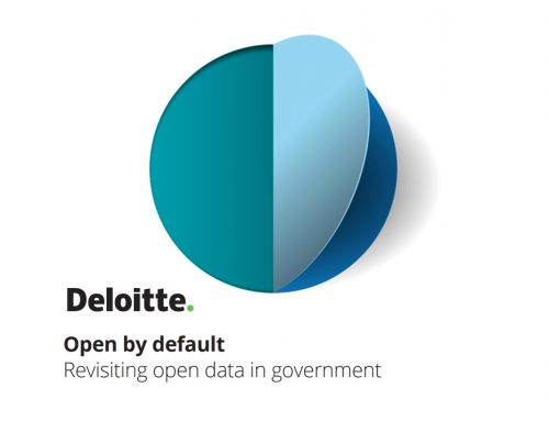 Open Data in Govs – Revisited