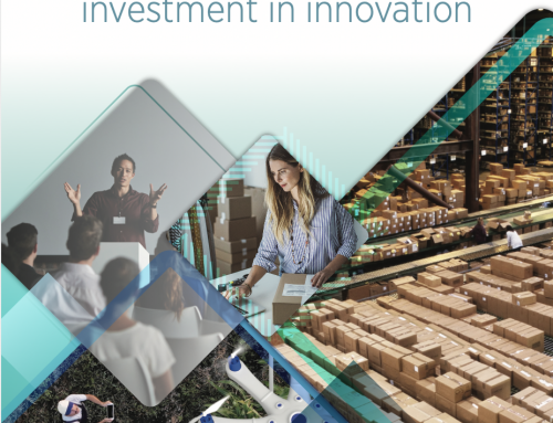 Stimulating Business Investment in Innovation
