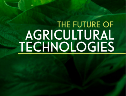 The Future of Agricultural Technologies