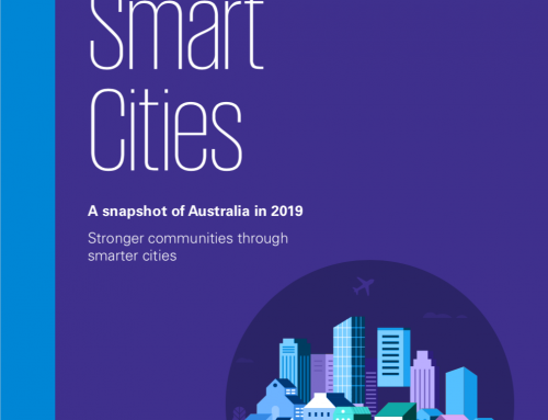 Smart Cities Snapshot of Australia
