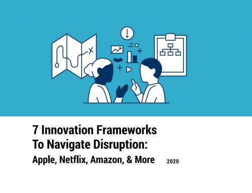 Ways to Navigate Disruption