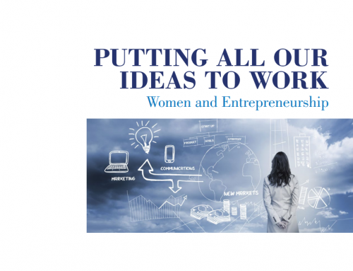 BIAC Women in Entreprenuership Report