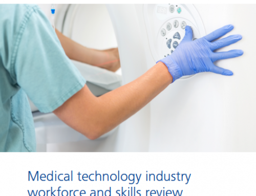 MedTech Workforce & Skills Review