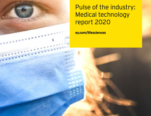 EY Medtech Pulse Report