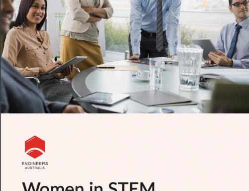 Women in STEM Strategy