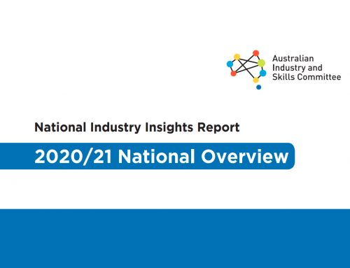National Skills Overview