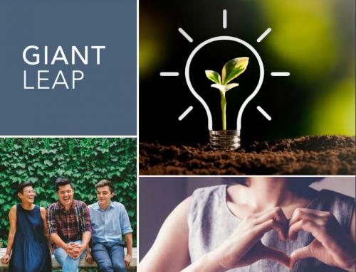 Impact Startup Benchmark Report 2021