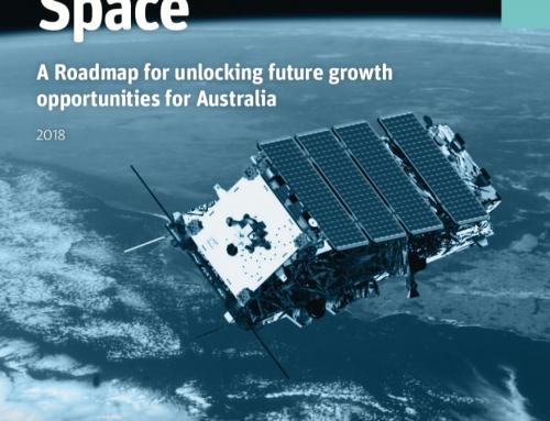 Space: An AUS Roadmap