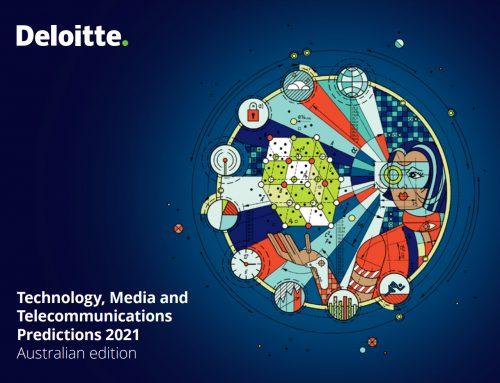 Predicting Tech, Media & Telecom