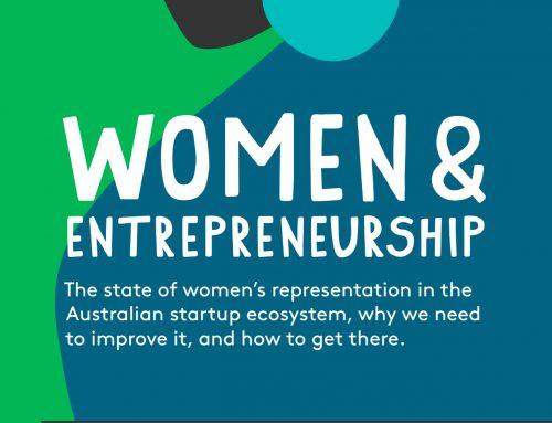 Women & Entrepreneurship