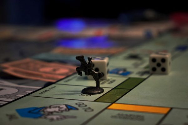 Ku-ring-gai Living Northern Sydney Monopoly
