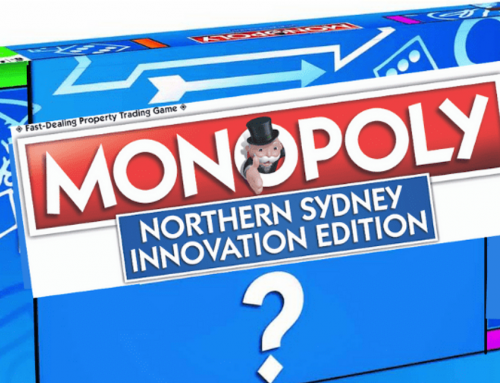 Mosman Living – Monopoly, the World's Favourite Family Board Game, is coming to Northern Sydney!