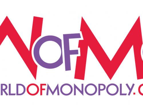 World of Monopoly – North Sydney Innovation