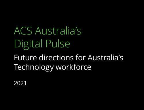 ACS Australia's Digital Pulse