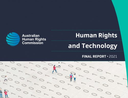 Human Rights and Technology