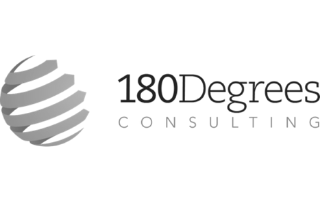 180 Degrees Consulting logo