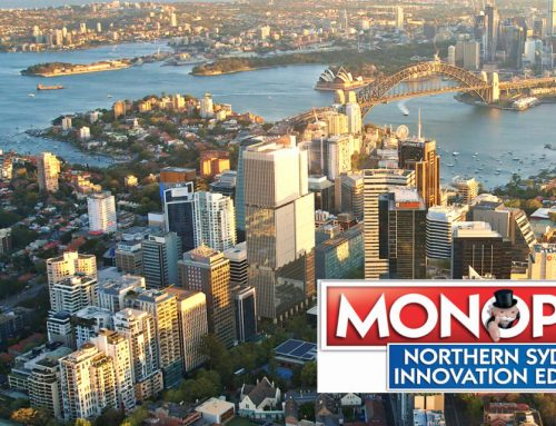 Sydney Observer – Monopoly Coming to Northern Sydney