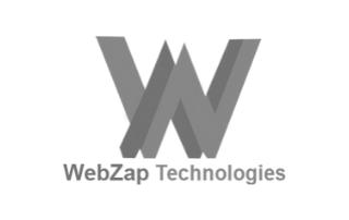 WebZap Technologies logo