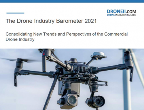 Drone Industry Barometer