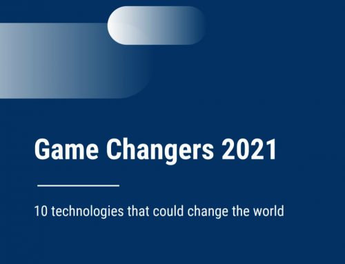 Game Changers in Tech
