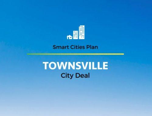 Townsville Smart Cities Plan