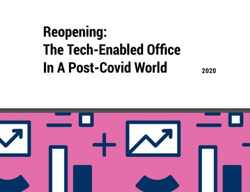 Tech-Enabled Offices